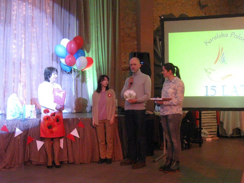 15 lat Polonia Karelska